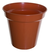 WHITEFURZE 31CM 12.5'' POT TERRACOTTA