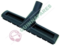 32mm Hard Floor Tool with Brushes 300mm