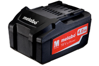 Metabo Battery 4.0Ah Li-ion (Single)
