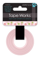 Tape Pink Pineapple (Priced in singles, order units of 4)