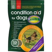 Condition Aid for Dogs Supplement 300g x 1