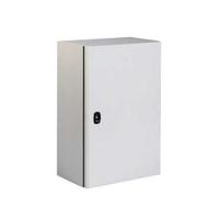 Spacial S3D Plain Door with Mount Plate