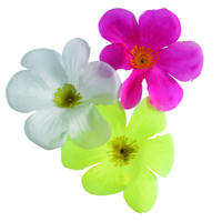 Artificial Flower Buttercup - Mixed Colours