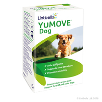 Lintbells YuMOVE Dog 60 Tablets x 1