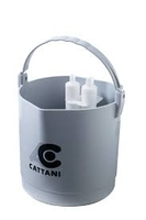 CATTANI PULI-JET PULSE  CLEANING SOLUTION BUCKET