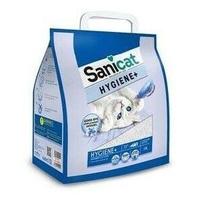 Sanicat Hygiene+ Cat Litter 10 Litre x 1