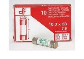 10x38 fuses