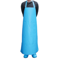 "Bodytech Apron, PVC/Nylon, 48"", Each"