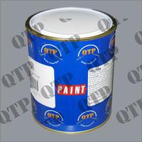 Paint 1 Ltr Silver Mist