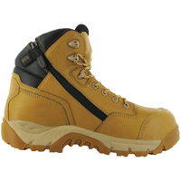 Magnum Precision Max SZ CT Wpi Lace Up/Zip Safety Boot