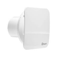 SIMPLY SILENT CONTOUR FAN COMPLETE WITH TIMER SQUARE