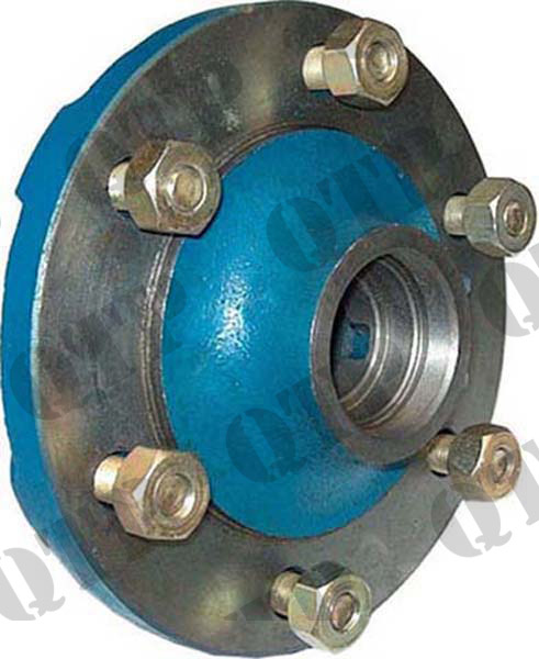 Wheel Hub Ford 2600 3600 Front Quality Tractor Parts Ltd