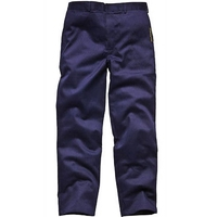 FOURLAKES W32xL33 NAVY PROBAN PANTS