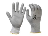 Polyurethane Grey Cut Resistant