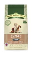 James Wellbeloved Dog Light - Turkey & Rice 1.5kg