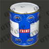 Paint 1 Ltr Renault Grey