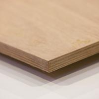 "15mm Edged Panels Magnolia 2440 X 533mm  21"""