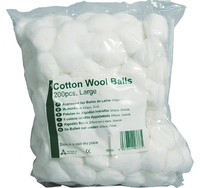 HypaCover Cotton Wool/Buds