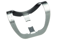 RUBBER DAM CLAMP C