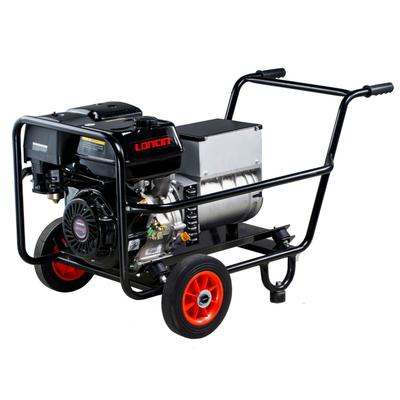 Loncin Diesel AC 200amp Welder E/S