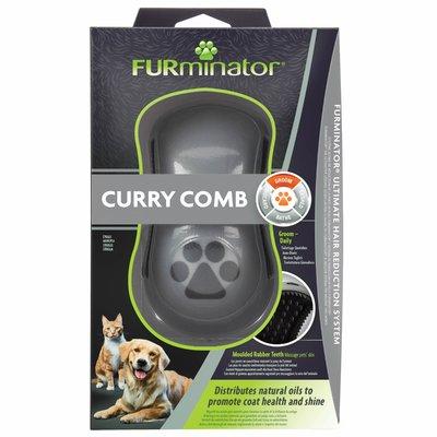 FURminator Curry Comb x 1