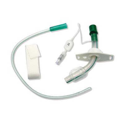 Tracheostomy Tube Cuffed