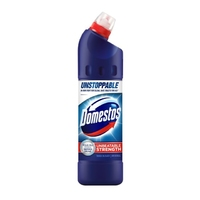 Domestos Regular Bleach Case of 9 x 750 ml