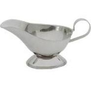 Gravy Boat Stainless Steel 450ml 16oz