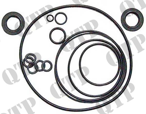 seal kit ford power steering pump