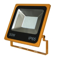 50W SMD LED Floodlight