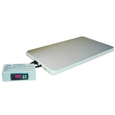 Heat Mat Variable Temperature Digital 530 x 350 x 25mm