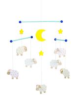 Sheep Mobile (P/Sng Min 1)