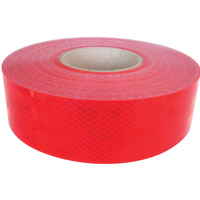 3M Red Marking Tape