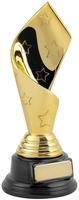 20cm Gold Achievement Award | TC41