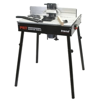 Trend PRT Professional Router Table 230V