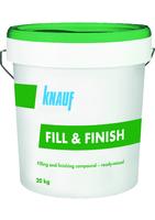 Sheetrock Fill & Finish Joint Compound 20Kg Bucket
