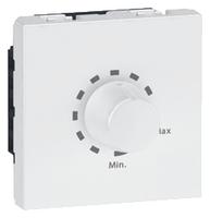 Arteor 100V-25W Attenuator - White  | LV0501.0958