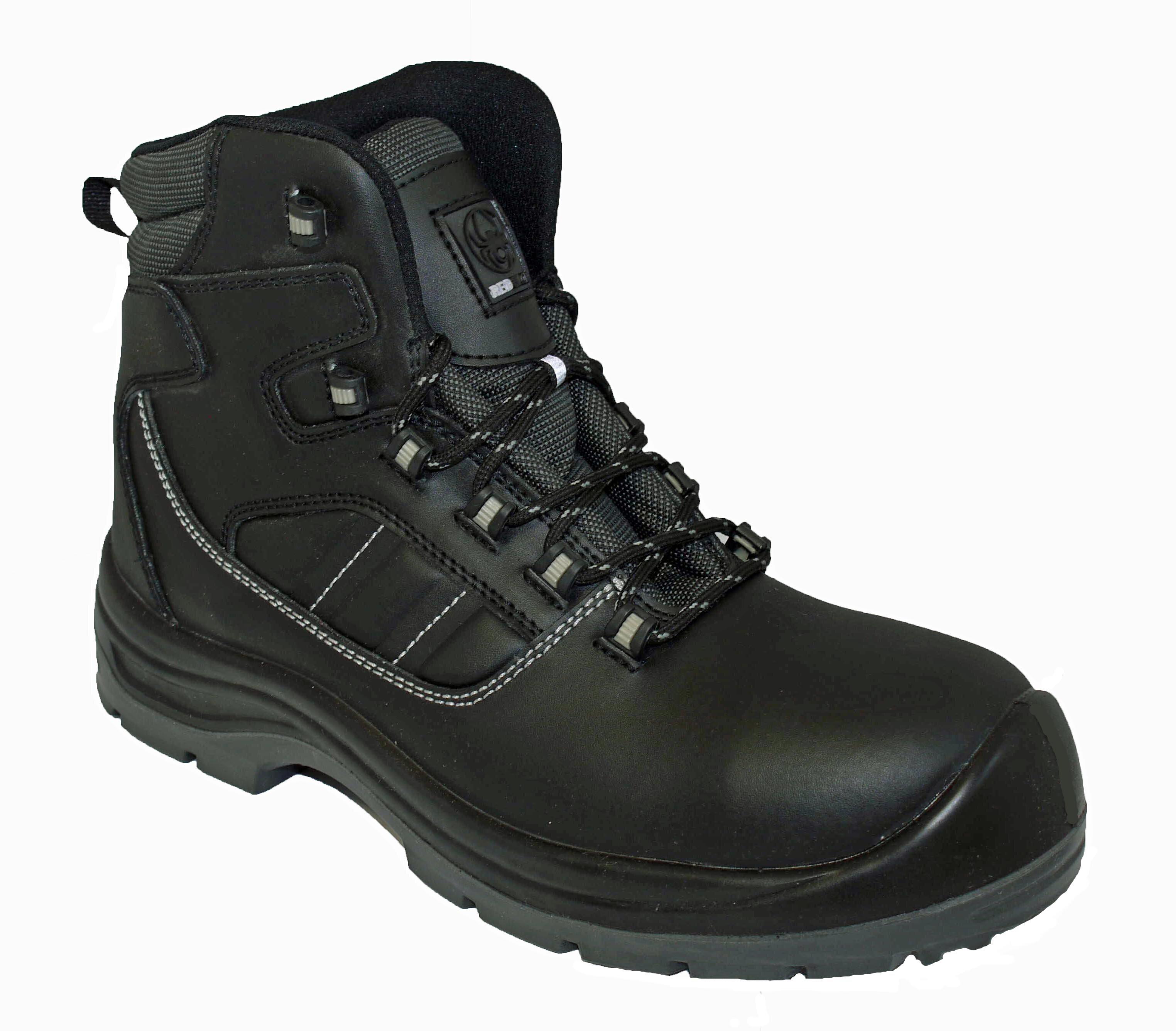 REDBACK Platinum Non Metallic Safety Boot S3 SRC (Composite Toecap)
