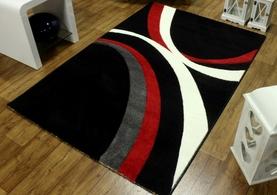 A710A Black/Red