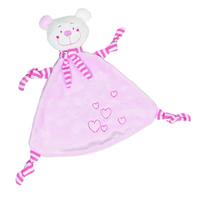Cuddle Bear Pink