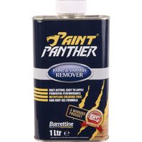 PAINT PANTHER PAINT & VARNISH REMOVER 500 ML