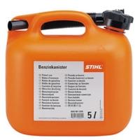 Stihl Petrol Canister 5lt - Orange