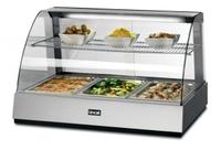Lincat SCH1085 Heated Food Display Showcase