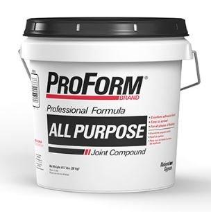 Proform All Purpose Filler 5 Ltr Goodwins