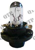 Bulb Dash Lamp