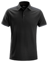 SNICKERS POLO SHIRT STEEL GREY/BLACK MED