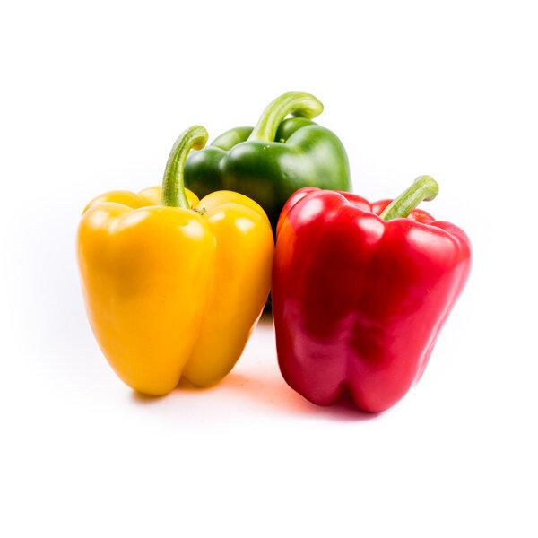 Bell Pepper Mixed Colour