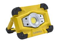 Faithfull 10W LED Rechargeable Worklight