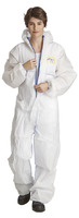 ProSafe Light Coverall White Type 5/6