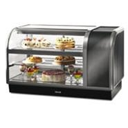 Lincat C6R/130SR Range Curved-Front Refrigerated Merchandise